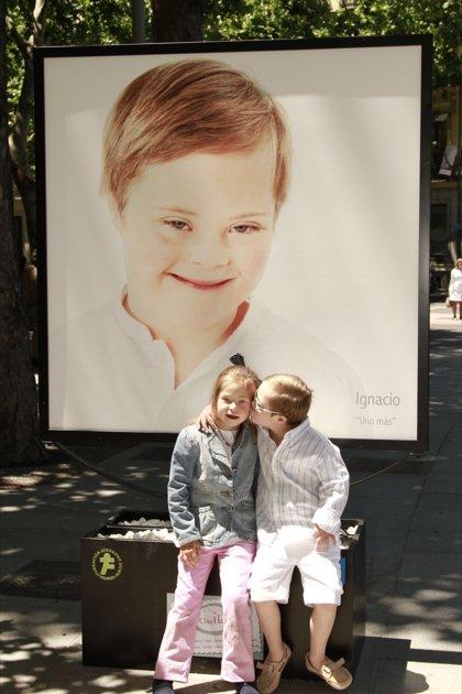 Descubren por qué los niños con síndrome de Down tienen más riesgo de leucemia