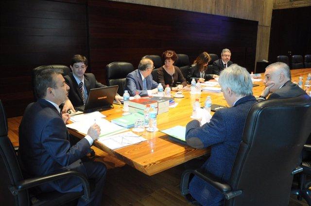 Consejo De Gobierno De Canarias Del 23 De Febrero De 2012