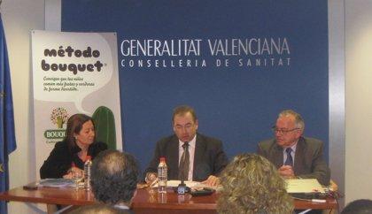 Anecoop y la Generalitat lanzan el Método Bouquet para reducir el 33% de niños que sufren sobrepeso