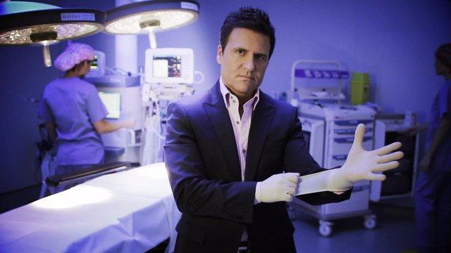 Serie Documental 'Cuerpo Médico'