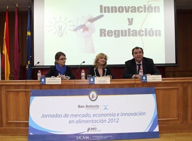 Conferencia Ángela López De Sá