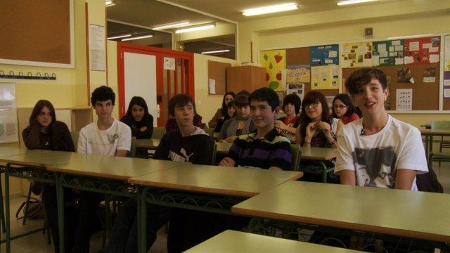 Alumnos De Camargo