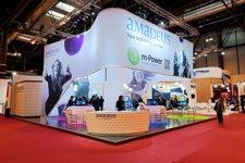 Stand De Amadeus En Fitur 2012