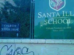Colegio Santa Illa
