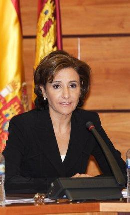 Marta García De La Calzada