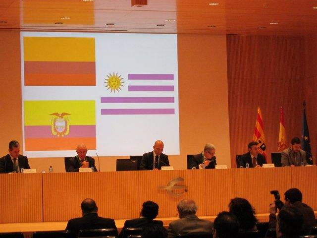 I Cumbre Internacional De Empresarios Y Profesionales Autónomos.