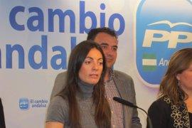 """PP-A critica la """"presión intolerable"""" y el """"acoso"""" de Griñán y Recio contra la juez del caso ERE y el Poder Judicial"""