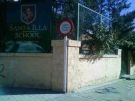 El administrador del Colegio Santa Illa conocía la amenaza de embargo desde el 31 de enero