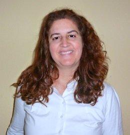 Investigadora De La UV, Amparo Caballer