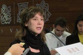 EUPV reclama la convocatoria urgente del Consell Valenciano de Cooperación tras las detenciones del jueves