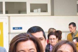 """Moreno asegura que """"la prudencia"""" puede aconsejar retrasar determinadas resoluciones judiciales ante unas elecciones"""