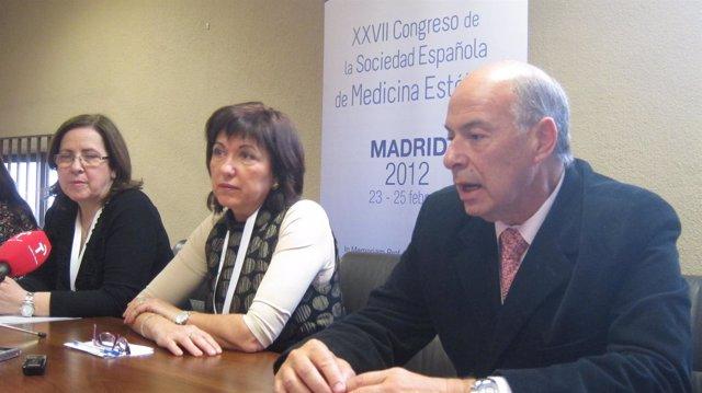 Congreso Europeo De Sociedad Española De Medicina Estetica