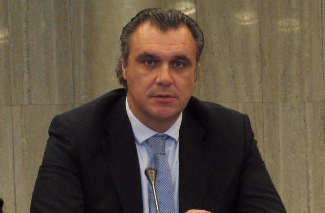 Presidente De Ceavyt, Rafael Gallego