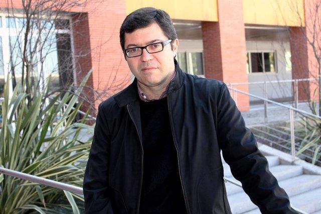El Investigador De La UPO José Luis Salmerón
