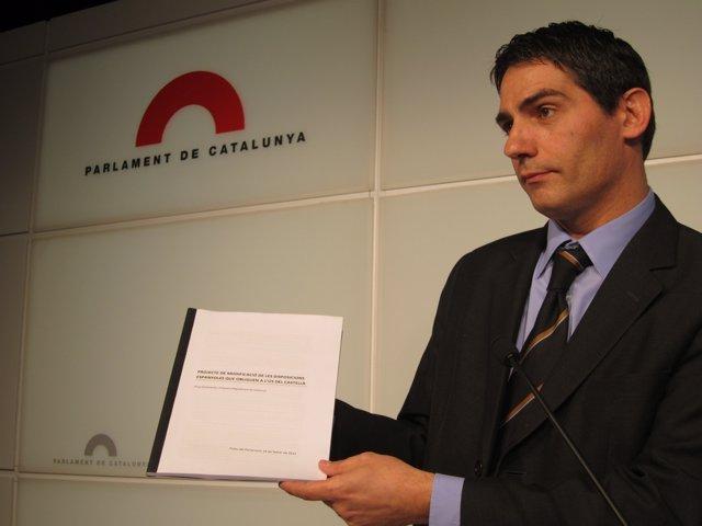 Pere Bosch (ERC)