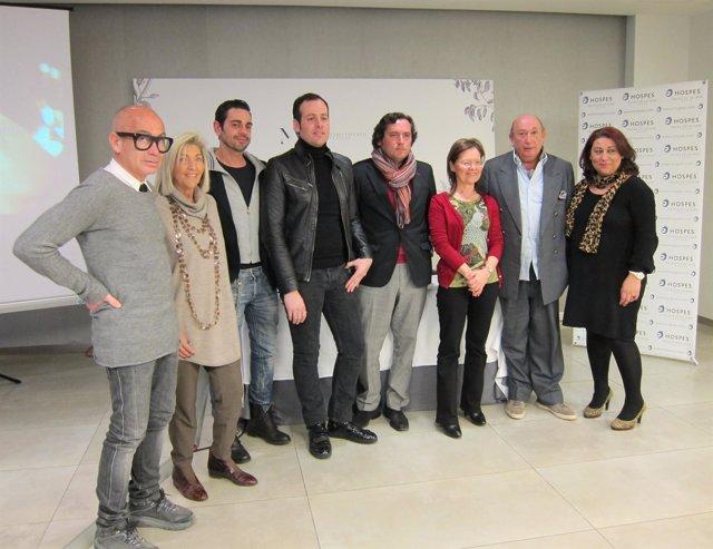 Presentación De Mediterrània Valencia Fashion Culture