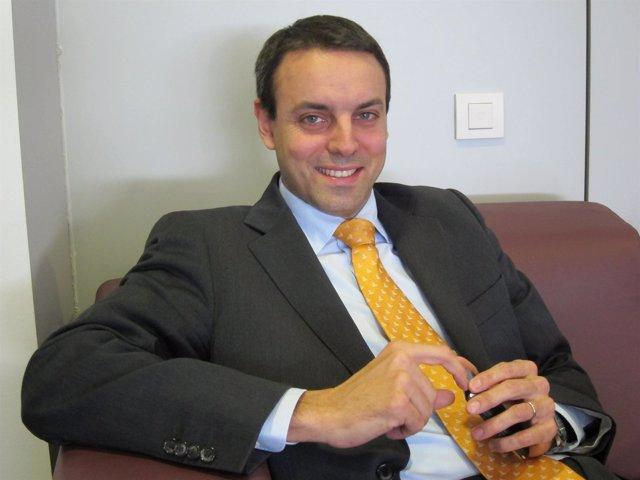 Director De Los Mossos D'esquadra Manel Prat