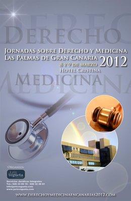 Jornadas Sobre Derecho Y Medicina