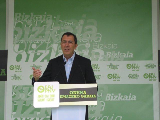 José Luis Bilbao