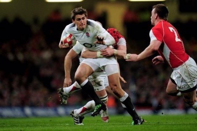 Inglaterra Y Galés En El Seis Naciones De Rugby