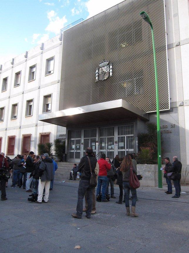 Audiencia Provincial De Córdoba