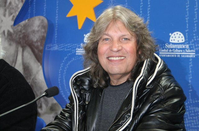 El Artista José Mercé