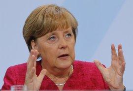 La negativa de Alemania a ampliar el fondo de rescate pone en riesgo la cumbre europea