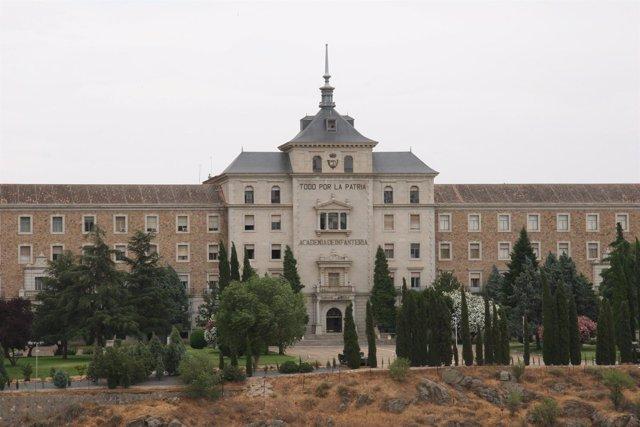 Academia de Infantería de Toledo