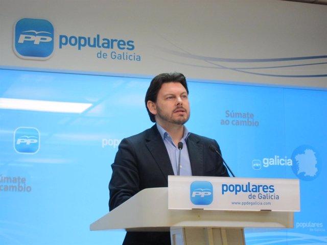 Antonio Rodríguez Miranda