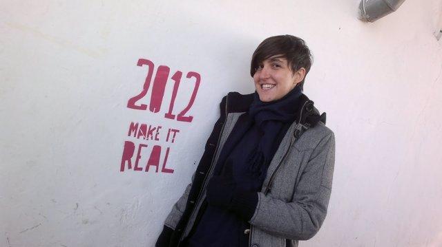 La Poeta Beatriz Miralles