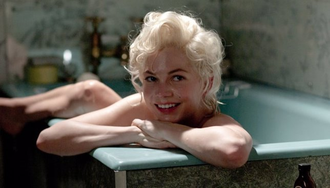 Michelle Williams En Mi Semana Con Marilyn