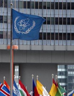 Sede De La Agencia Internacional De La Energía Atómica (AIEA) En Viena