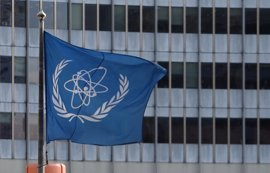 AIEA denuncia que Irán ha incrementado el enriquecimiento de uranio