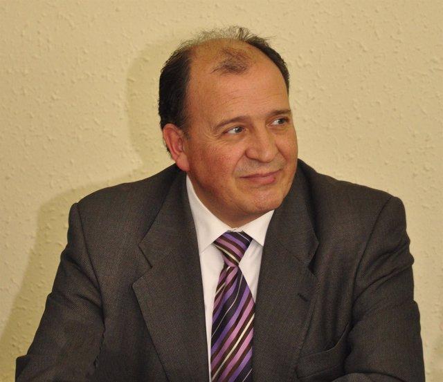 Manuel Rosillo