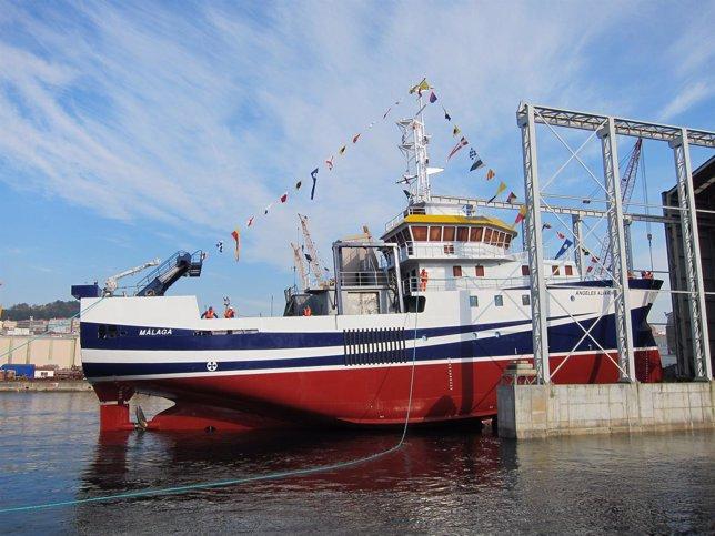 Vigo Oceanografico Armon