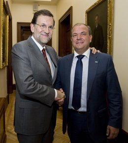 Rajoy Y Monago