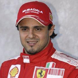 """Fórmula 1.- Massa evalúa el nuevo Ferrari: """"Creo que más de un cinco"""""""