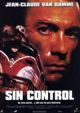 Sin Control, La Película