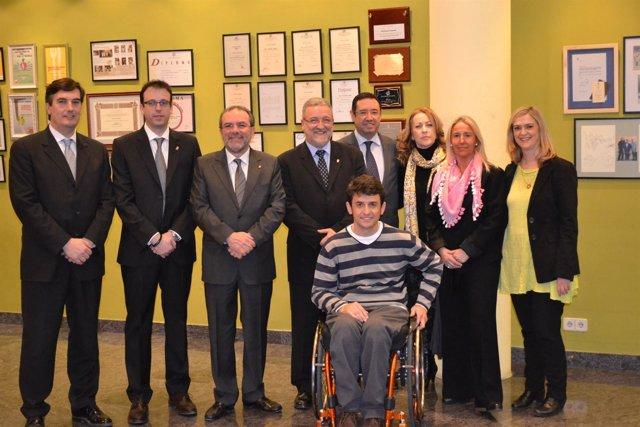 Gala Del Premio Maria Mercè Marçal