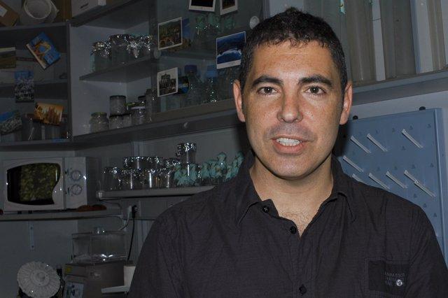 El Investigador Del CSIC Óscar Llorca