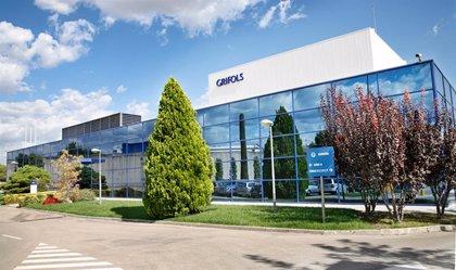 Grifols ganó 50,3 millones en 2011, un 56,4% menos por la compra de Talecris