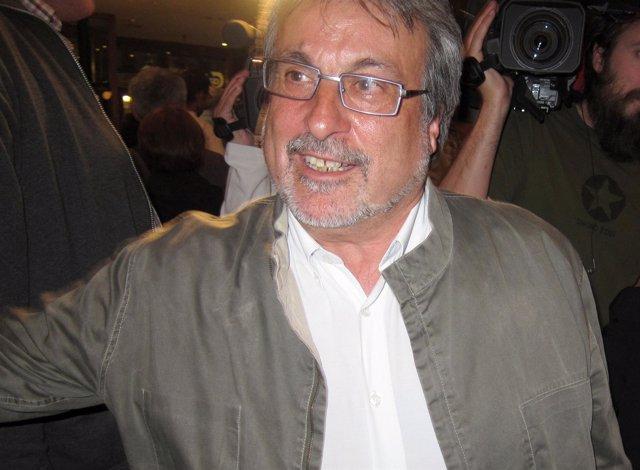 José María González (IU)