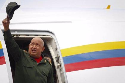 """Chávez, operado de una  """"lesión"""" en la zona pélvica"""