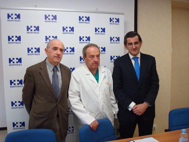 Philips Y HM Hospitales Acuerdo De Colaboración