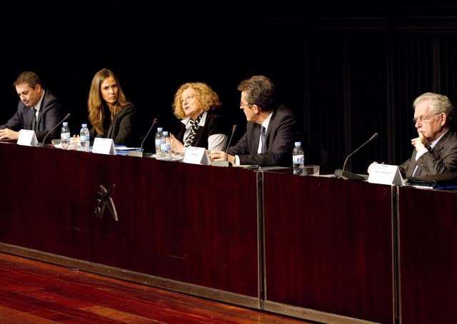 Expertos En XXVIII Jornadas Corresponsables De Barcelona