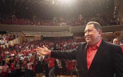 El gobierno venezolano confirma que la operación de Chávez fue un éxito