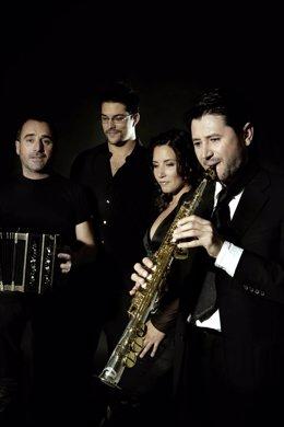 Tangopasión Homenajea A Astor Piazzola En El Palau Con Sus Obras Más Conocidas