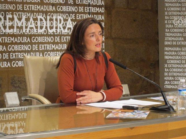 Elisa Cruz