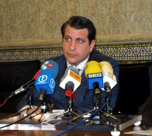 Manuel Madruga