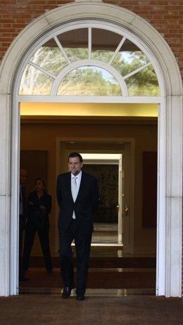 Presidente De Gobierno, Mariano Rajoy